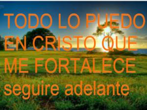 mensajes de superación cristianos