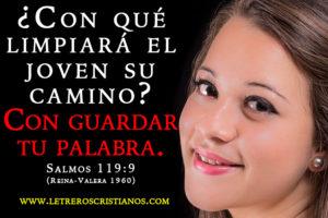 frases bonitas cristianas para jóvenes adelante