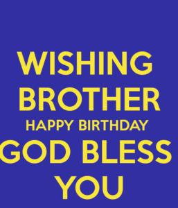 frases cristianas en ingles cumpleaños