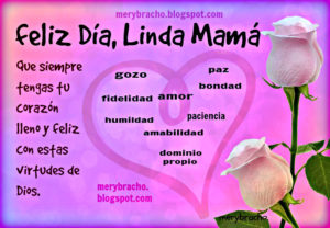 frases cristianas lindas mama
