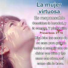frases sabias cristianas mujer virtuosa