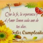 Frases Cristianas Lindas De Feliz Cumpleaños Para Compartir