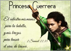 imagenes cristianas para mujeres guerreras