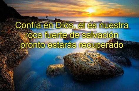 Hermosas Frases Cristianas Para Un Enfermo En Recuperación