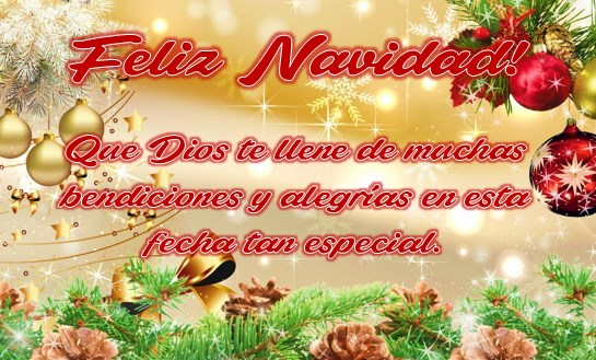 Postales cristianas de navidad animadas para compartir con - Tarjetas navidenas cristianas ...