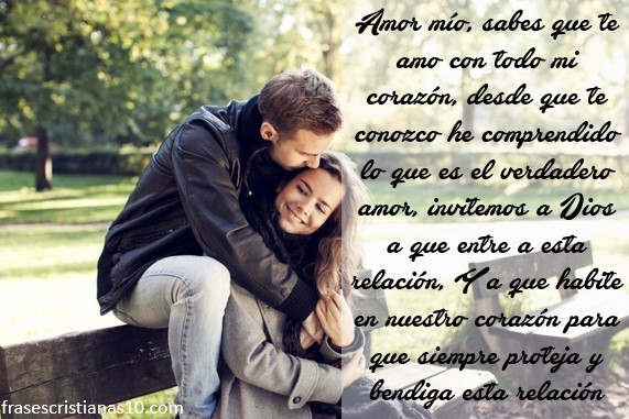 Poemas De Amor Para Mi Novio Cristiano Frases De Amor Para Mi Novio