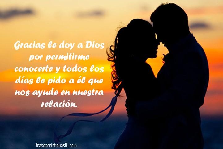 frases bíblicas para jóvenes enamorados