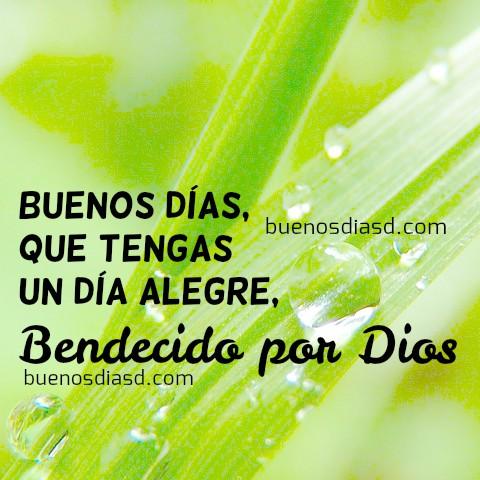 Imagenes Cristianas De Buenos Dias Para Compartir