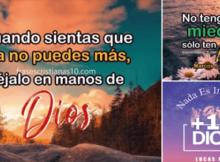 imagenes con mensajes cristianos