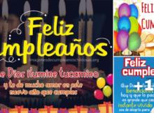 tarjetas de cumpleaños cristianas con mensajes